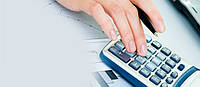 Составление налоговых деклараций и отчетов (на основании данных заказчика)