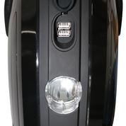 Захист кнопки вкл / викл.  живлення  KS-18L; KS-18XL