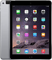Планшет Apple A1567 iPad Air 2 Cell Gray (NGGX2B/A) (A8X-M8/2/16SSD) - Class A