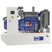 Трехфазный дизельный генератор FG WILSON P150-3 (120 кВт), фото 1