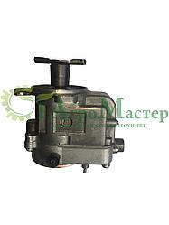 Магнето ПД-10, ПД-350 (М124Б1-3728000)