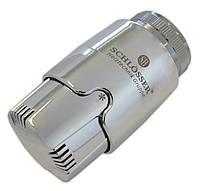 Термостатическая головка Schlosser SH Diamant Invest хром
