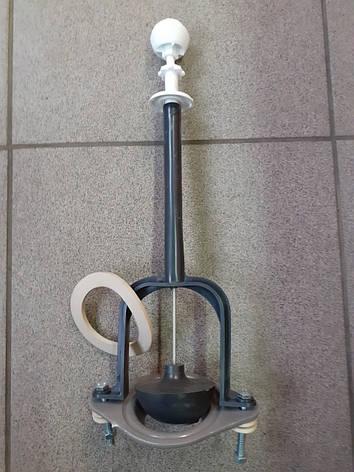 Пластикова стійка в туалетний бачок, фото 2