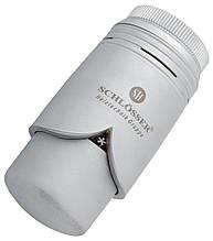 Термостатична головка Schlosser SH Brillant сатин