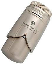 Термостатична головка Schlosser SH Brillant сталь