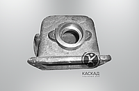 Корпус редуктора питателя ЗП.02.106 (запчасти на зернометатель зм-60,редуктор питателя зм-60)