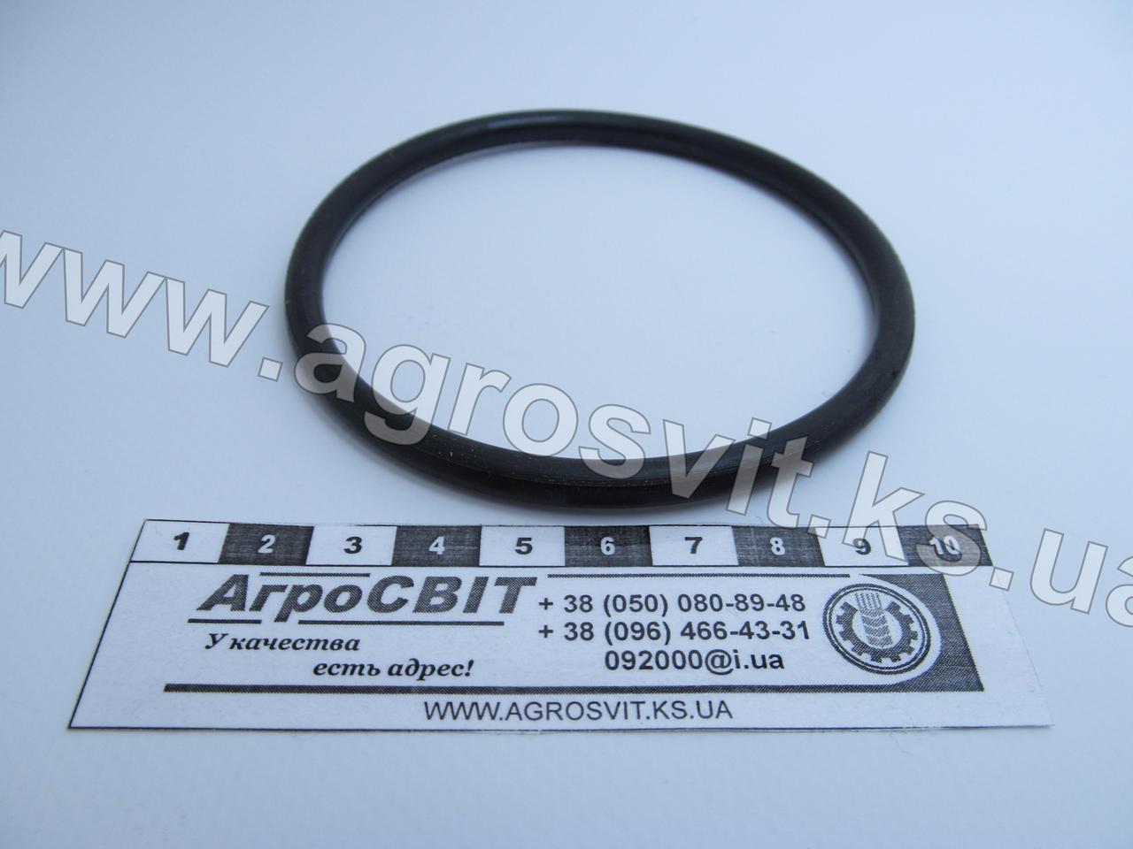 Кольцо резиновое 83,5х5,8; типоразмер 085-095-58