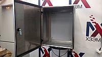 Шкаф нержавеющий 600х400х300