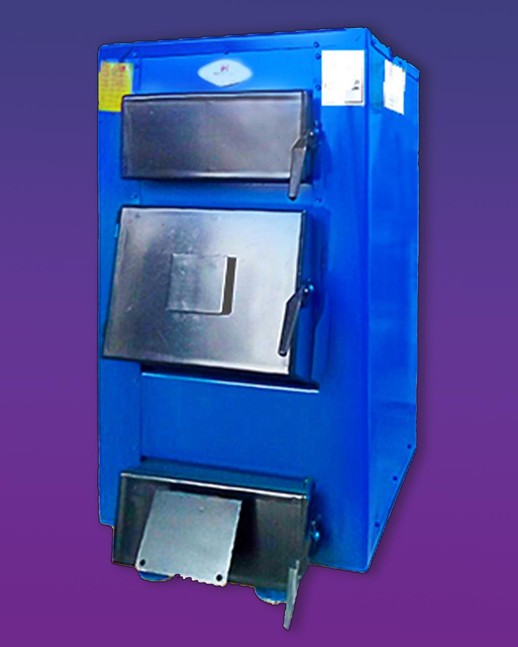 Котел твердотопливный Idmar UKS (Идмар УКС), 10 кВт