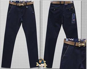 Чоловічі джинси-брюки