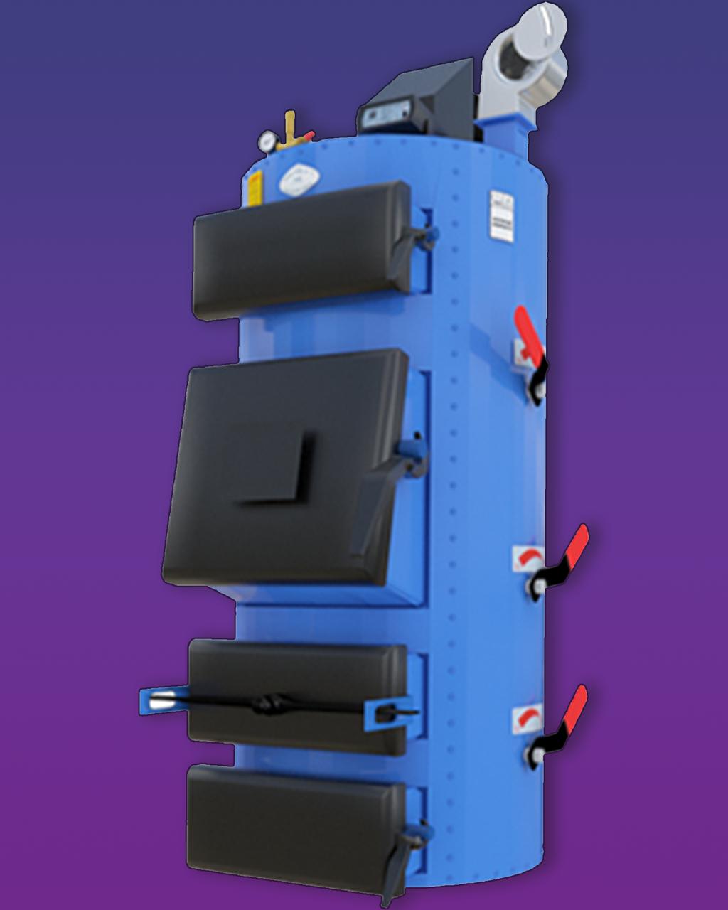 Котел твердопаливний Idmar CIC (Ідмар СІС), 31 кВт