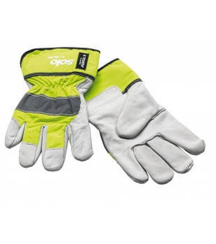 Защитные перчатки solo by AL-KO
