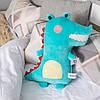 Подушка - игрушка Веселый Дракоша Metoo Bondik KR 212, фото 3