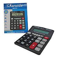 Калькулятор настольный K-111, 12-ти разрядный