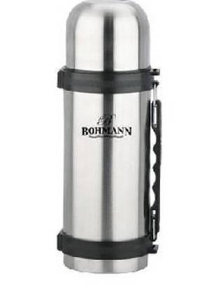 Термос 1 л Bohmann BH-4100, фото 2
