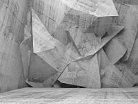 Фотообои на бумажной основе - АБСТРАКЦИЯ СКАЛА (ширина -1,27)