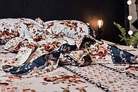 """Комплект постельного белья """"Эльзас"""" сатин люкс"""