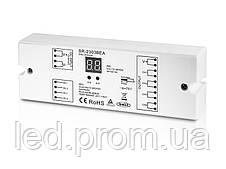 Диммер DALI 8A*4CH, 12-24V, 384-768W(SR-2303BEA)