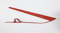 Стеблеподьемник 610272 жатки комбайна Claas, 570мм Клаас, фото 1
