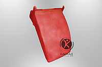 Носок триммера ЗМ-60 ЗА 03.080 (запчасти на зернометатель зм-60, триммер к зм 60)