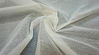 Ткань дублерин белый (прокладочный материал)