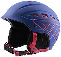 Шлем лыжный/сноубордический 4F KSD250 женский