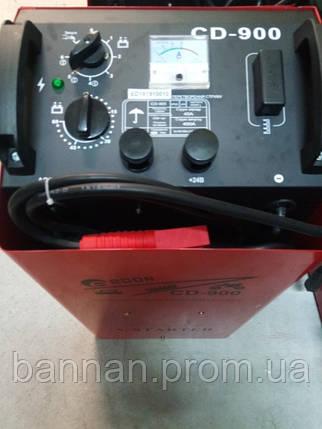 Пускозарядное устройство Edon CD-900, фото 2