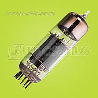 Радиолампа 6П1П-ЕВ, тетрод 6п1п/ев