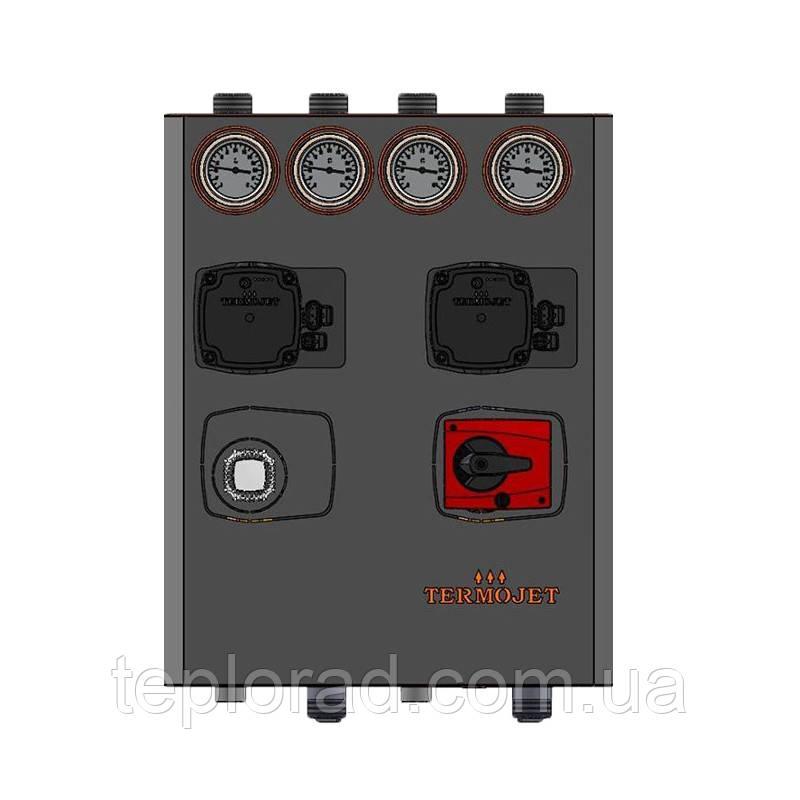 Модульная система Termojet BOX2