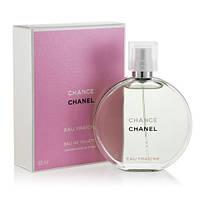 Женский парфюм Chanel Chance Eau Fraiche (Шанель Шанс Фреш) 50 мл
