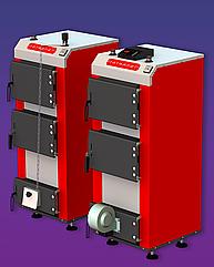 Твердотопливный котел TatraMet Komfort, 25 кВт