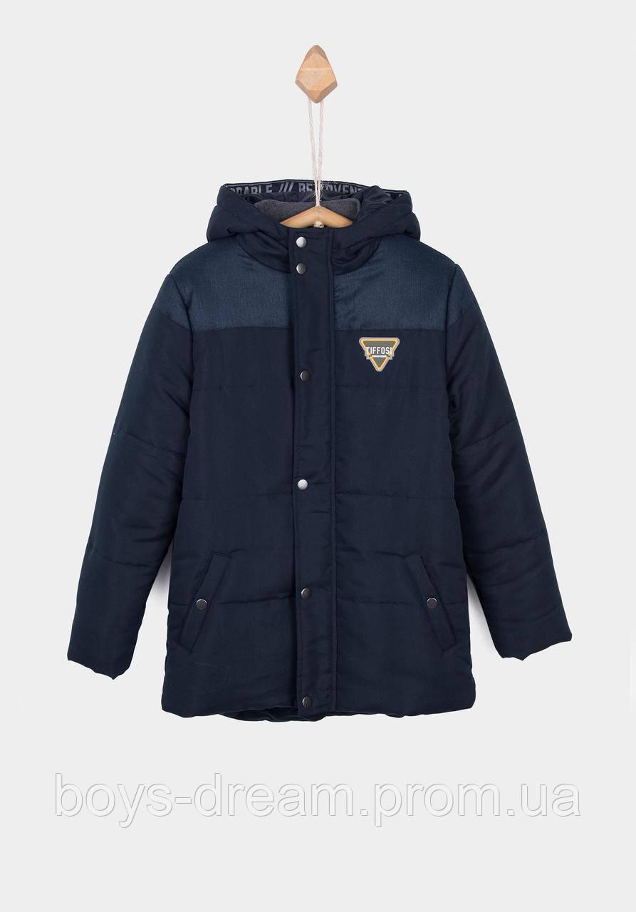 Куртка Зимова Tiffosi