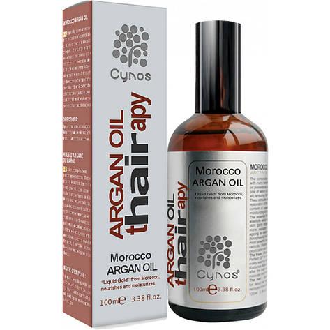 Марокканское масло аргании для волос Morocco 100 мл, фото 2