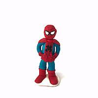 """Сахарное украшение """"Человек паук"""""""