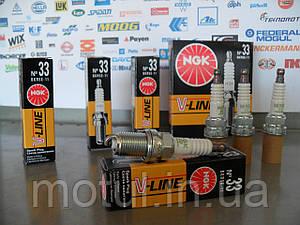 Свеча зажигания NGK Standard BKR5E-11