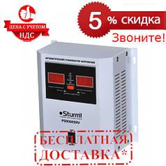 Стабилизатор напряжения Sturm PS930051RV |СКИДКА 5%|ЗВОНИТЕ