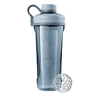 Спортивная бутылка-шейкер BlenderBottle Radian Tritan 940ml Grey (ORIGINAL), фото 1