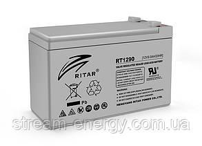 Аккумулятор AGM Ritar (12В -9Ач) RT1290