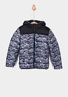 Куртка Зимова Tiffosi, фото 1