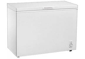 Морозильный ларь 198 л, 9 кг/24ч, Grunhelm CFM200 (89906)