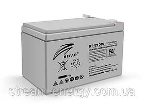 Аккумулятор AGM Ritar (12В -10Ач) RT12100S