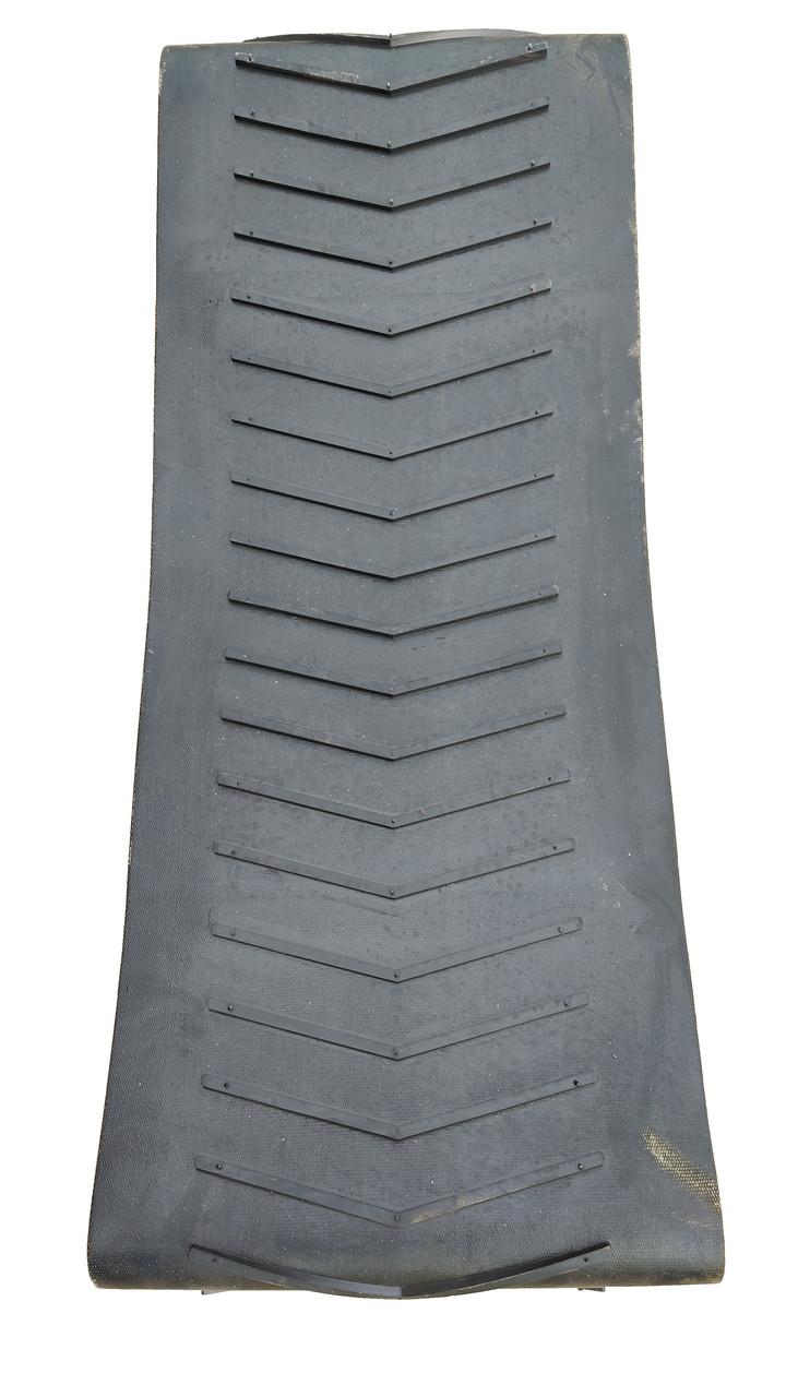 Ремень 400/4-2560 Tehno (с шевроном) (ЗМ-60)