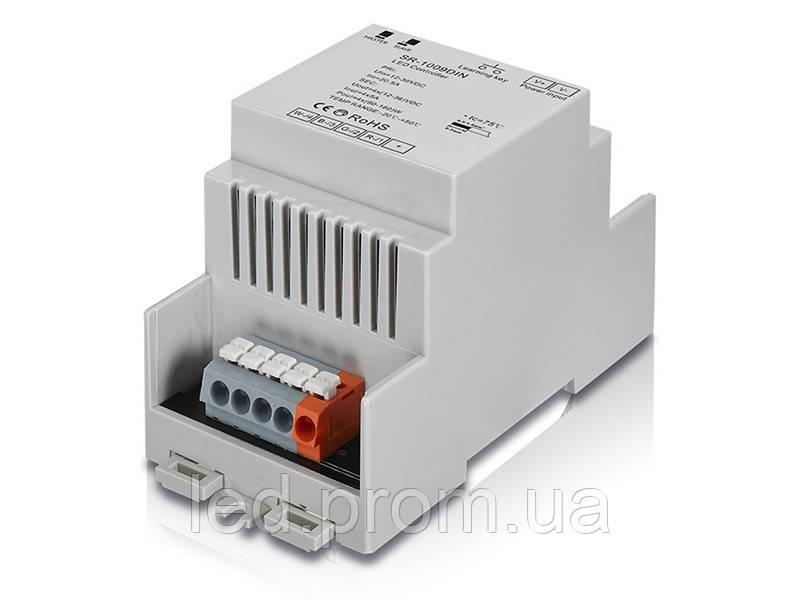 LED контроллер-приемник (SR-1009DIN)