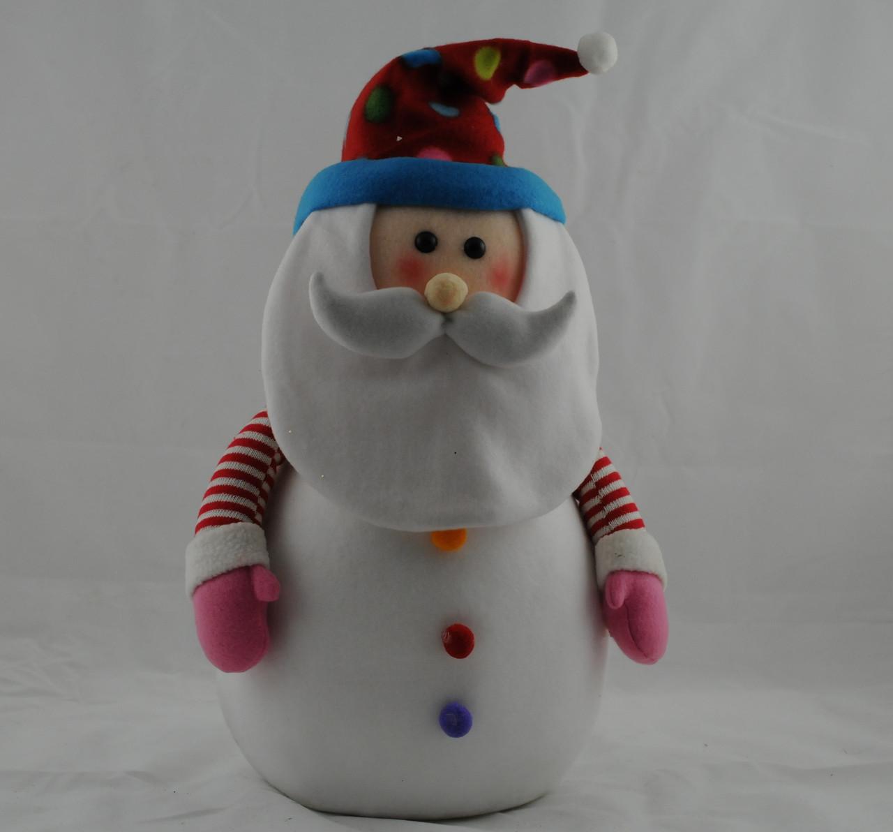 Сніговик 2