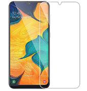 Защитное стекло на Samsung A70