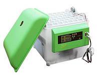 Инкубатор бытовой универсальный Спектр-84 любые яйца  220В 12В автоматический переворот, фото 5