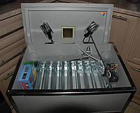 Инкубатор Наседка 70 яиц с автоматическим переворотом