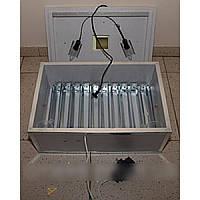 Инкубатор Наседка ИБА-70 автомат цифровой