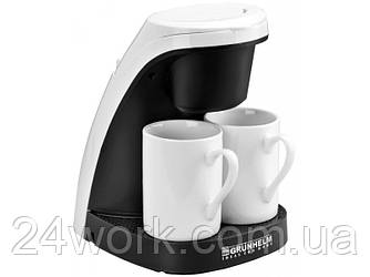 Капельная кофеварка Grunhelm GDC-04