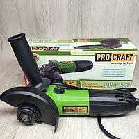БолгаркиаУШМ ProCraft PW1100